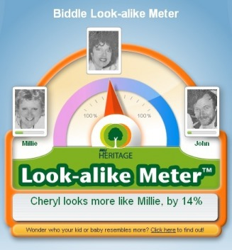 Biddle Look-alike Meter - Gill Family