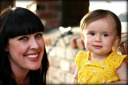 Jillian Toms Voigt and Lilly, May 2012 - &lt;Private&gt; Voigt - Heywood Web Site