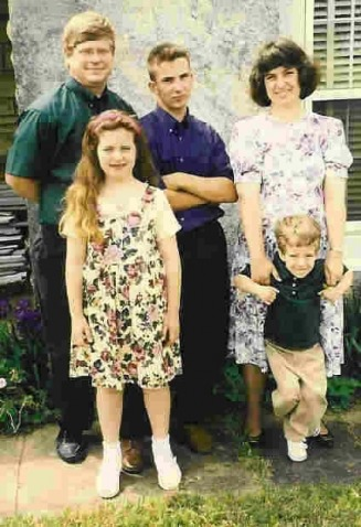 1995-04-18 - Pierce family - Smith Web Site