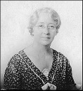Mary Alice Jones (born Libby) - ?Aunt May? - Hall Web Site