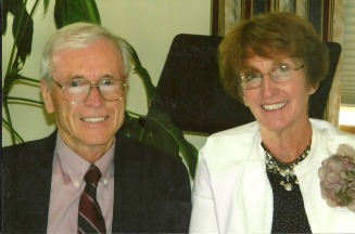 Bill & Lin Hinkle - Waisath Family Web Site
