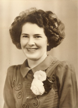 MARY CECILIA WILLIAMS (born HANNAN) - Roberts Web Site