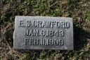 Edwin Swink Crawford in Find a Grave - Edwin Swink Crawford - Sleep Web Site