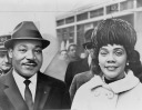 Coretta Scott - Coretta King - Family Tree of Martin Luther King Jr.