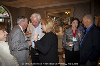 SMU Reunion dinner - Bowie-Whitman Web Site