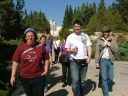 Walking from the Supreme Court to the Knesset - &lt;Private&gt; Blackwell - Frankl 28