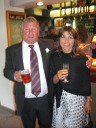 Sally & Jimmy at Nigels Wedding - <Private> Hawkins - Hawkins Web Site
