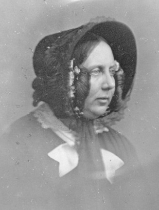 catherine-dickens-older - Charles Dickens Family Web Site