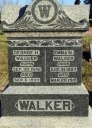 GEORGE H WALKER 1858 - Walker Family Tree Web Site