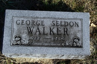 GEORGE SELDON WALKER - Walker Family Tree Web Site
