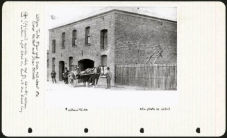 William Tonks Jnr Flour and Grain Mill - AnneBurn Web Site