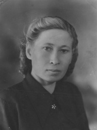 Hermine Wagner