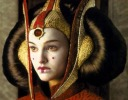 Padme Skywalker (born Amdala) - Star Wars family tree