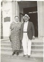 Gr Gr. Grandma and Grandpa Thiel at Lake Geneva - <Private> THIEL - THIELFAMILYTREE Web Site