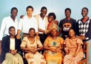 family photo - MyHeritage Celebrities - Barack Obama