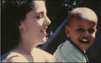 motherad - MyHeritage Celebrities - Barack Obama