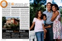 News about the Obamas (People Magazine) - MyHeritage Celebrities - Barack Obama