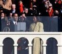Inauguration close-up - MyHeritage Celebrities - Barack Obama