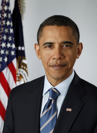 President Obama - MyHeritage Celebrities - Barack Obama