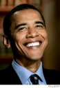 amd_obama-smiles - MyHeritage Celebrities - Barack Obama