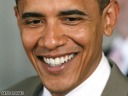 art.obama.smile.gi - MyHeritage Celebrities - Barack Obama