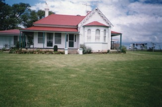 Homestead of the First Tickner lived b4 owned by Dengates032 - West Web Site