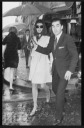 Jackie O - MyHeritage Celebrities - John F. Kennedy