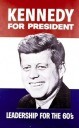 poster - MyHeritage Celebrities - John F. Kennedy