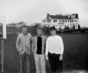 The Kennedy brothers - Edward Moore (Ted) Kennedy - MyHeritage Celebrities - John F. Kennedy