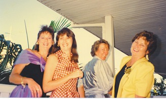 Sally Debbie Rhonda and Robyn - Henry Web Site