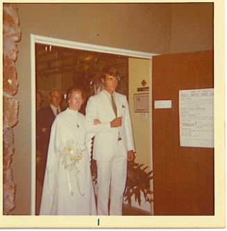 Rhonda and paul wedding in Townsville - Henry Web Site
