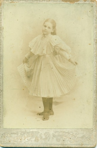 Mamie G. White 8.1.1895 age 8 died 2.27.1949 - Lynes South Carolina Web Site