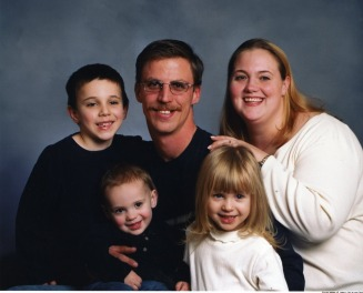 family3 - QAtest1 Web Site
