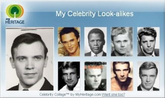 My Celebrity Look-alikes - MASON Web Site