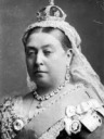 """Victoria Alexandrina (""""the Grandmother Of Europe"""") Saxe-Coburg and Gotha (born Of Great Britain and Empress of India)"""