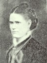 Kate Platte Walker (born Roper)