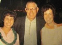 Susan, WJC, Sally - William James Crawford II - Heywood Web Site