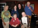 First Cousins 2011 Reunion - <Private> Posenaer - Heywood Web Site