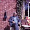 Grandpa Harold E. Woodcock 1974 - Heywood Web Site
