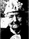 Henrietta Kaye (born Mawer Or Moore)