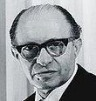 Menachem מנחם Begin (Born Mieczysław Wolfovitch Biegun), 6th Prime Minister of Israel, Nobel Peace Prize, 1978