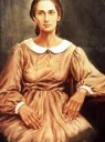 Nancy Lincoln (born Hanks)