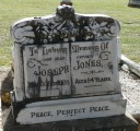 Joseph Jones (gt.gt. grandfather) - Riding Web Site