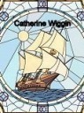 Catherine Wiggin (born Whiting)