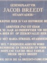 Jacob Breet