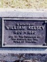 William Kelsey