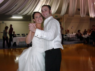 Lucy and Che Ortons Wedding - Burgess Family New Zealand Web Site