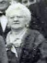 Alice Never Married (born Cooke)