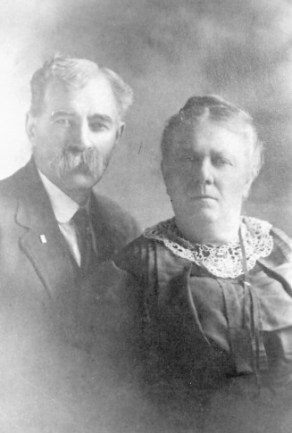 Charles and Emma Spencer - Gould Family Tree Web Site