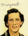Margaret Morris, Jr. (born Williams (5))